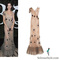 Selena gomez in embroidered sheer dress for bof 500 gala