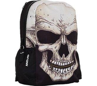 bag mojo backpack skull skull backpack