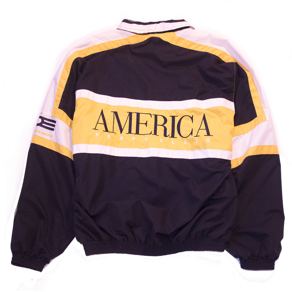 Perry ellis america jacket
