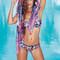 Agua bendita swim ica bikini set