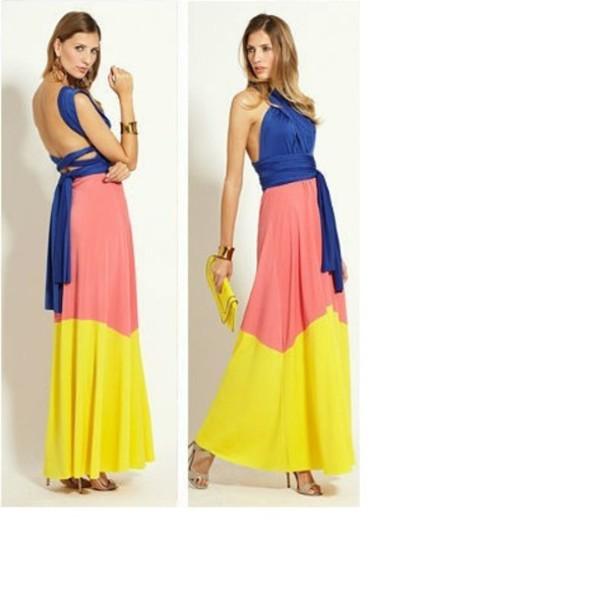 dress clothes maxi dress summer dress