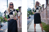 skirt,leather,leather skirt,midi,80s style,vintage,plaid,knitwear,fall outfits,vogue