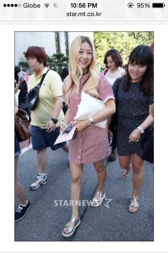 dress kwon rise korea ladies code