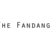 The Fandangle — C'est En Vogue crop sweater