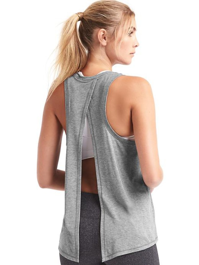 Workout Tops That Cover Your Butt Wheretoget