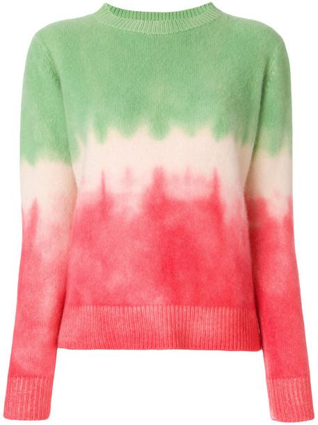 The Elder Statesman jumper women sweater