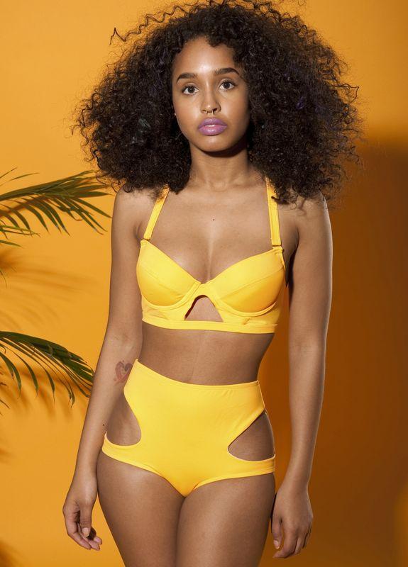Swimwear Collection - Andrea Iyamah