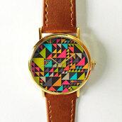 jewels,watch,handmade,style,fashionv,fashion,vintage,etsy,freeformes,ummer,freeforme,summer,spring,gift ideas,new,love,hot,trendy,mountain,geometric,colorful