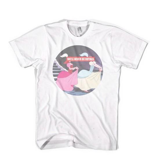 princess t-shirt disney clothes royals