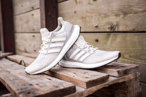 shoes adidas ultra boost cream kylie jenner adidas shoes beige ultraboost