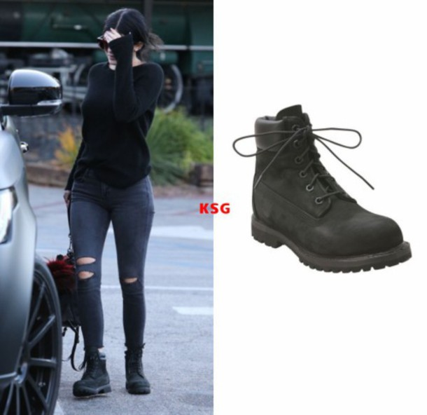 womens timberland high top boots