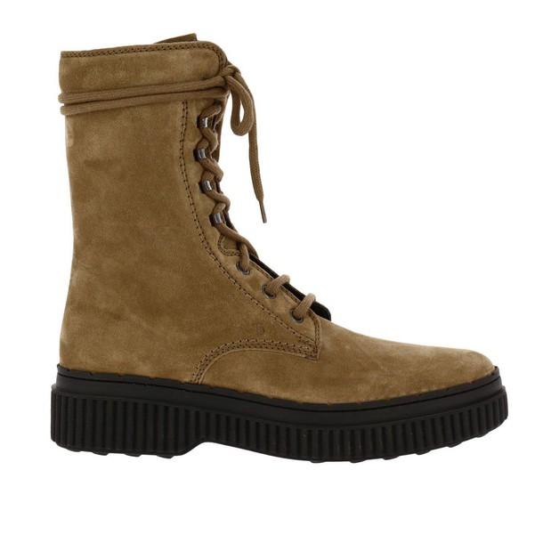 women booties beige shoes