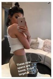 top,snapchat,kylie jenner