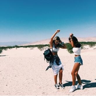 skirt white white skirt girls denim shorts crop tops chuck taylor all stars calvin klein