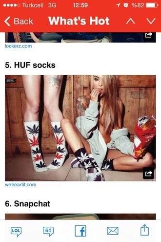 underwear socks weed socks weed