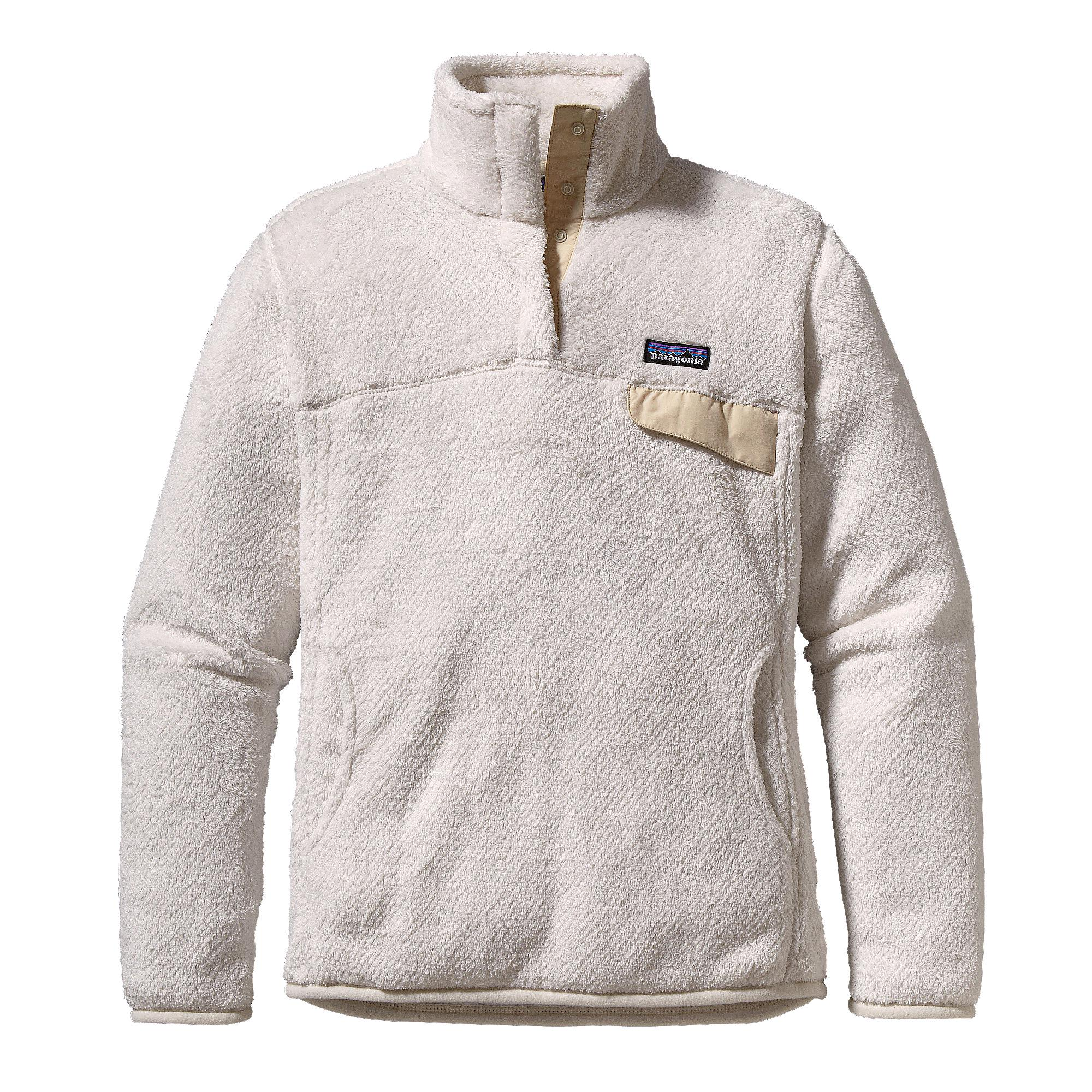 Patagonia Women S Re Tool Snap T 174 Fleece Pullover Raw