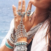 jewels,gypsy,gypset,handharness,dixi,shopdixi,shop dixi,jewelry,ring,boho,bohemian,hippie,festival,accessories,turquoise,stone,crystal,jewelry bracelets,jewelry rings,sterling,sterling silver ring,sterling silver,turquoise jewelry,gemstone
