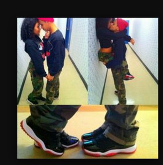 pants cute couple matching shirts for couples matching outfit matching outfits. dope camo pants mickey mouse hoodies bred 11s sneakers crop tops cropped sweater kissing