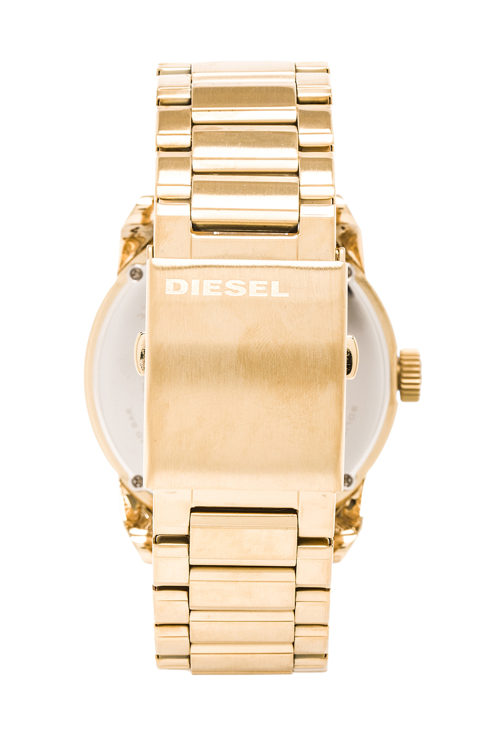 Diesel DZ1466 Watch in Gold | REVOLVE