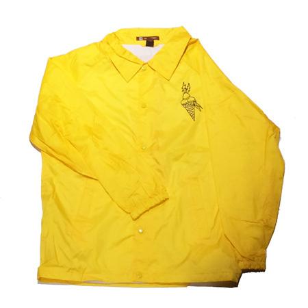 ea039b915 Goon Clothing — Yellow Gucci Mane Jacket