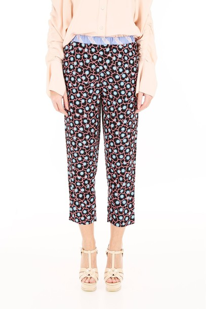 MARNI silk pants