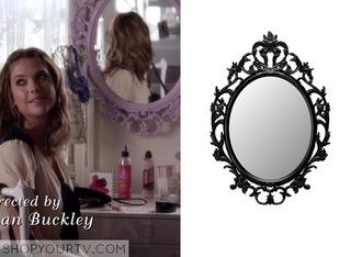 home accessory mirror barroque barroco retro espejo