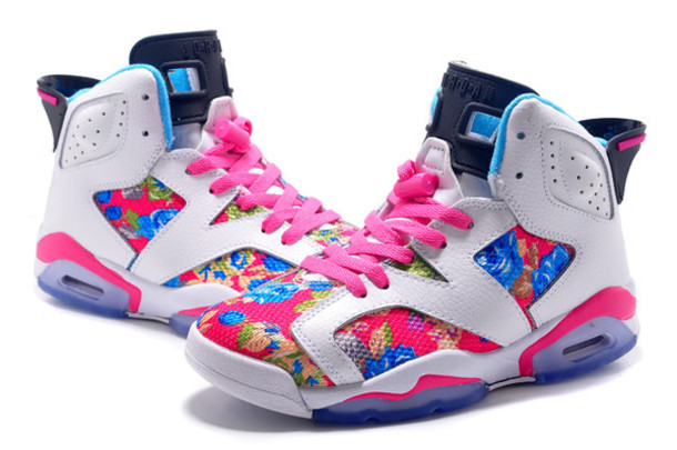 shoes jordan jordan 6 girly dope on fleek