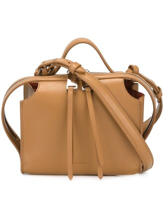 zip bag crossbody bag