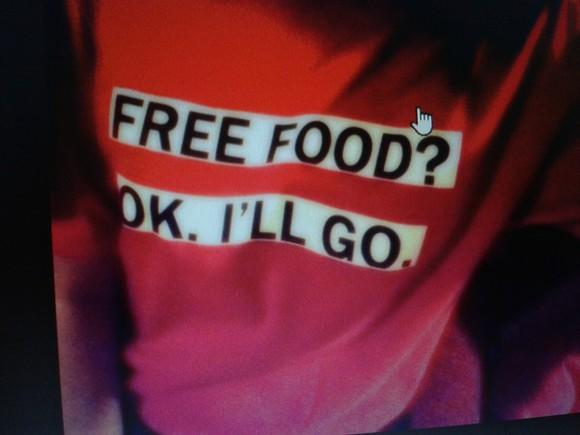 food free