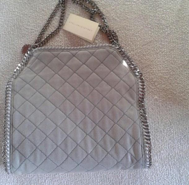 bag, designer, handbag, luxury, fashion, style, grey, silver ... : grey quilted bag - Adamdwight.com
