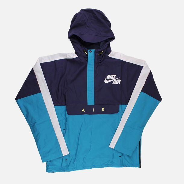 jacket nike nike air nike air jacket blue yellow