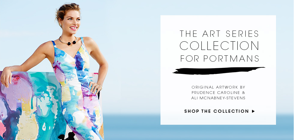 Portmans | Shop the Latest Womens Clothing & Fashion