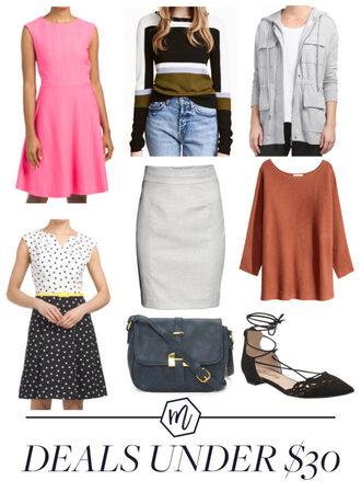 mixmatchfashion themix blogger dress sweater jacket skirt bag pink dress shoulder bag