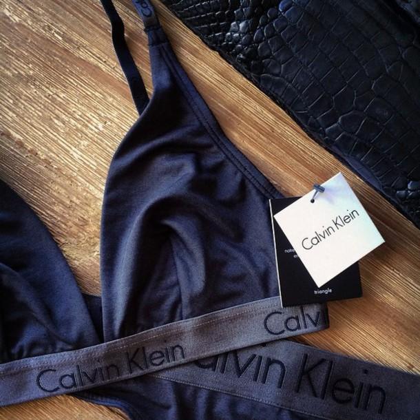 underwear bra calvin klein calvin klein underwear