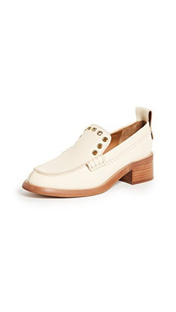See by Chloe loafers shoes