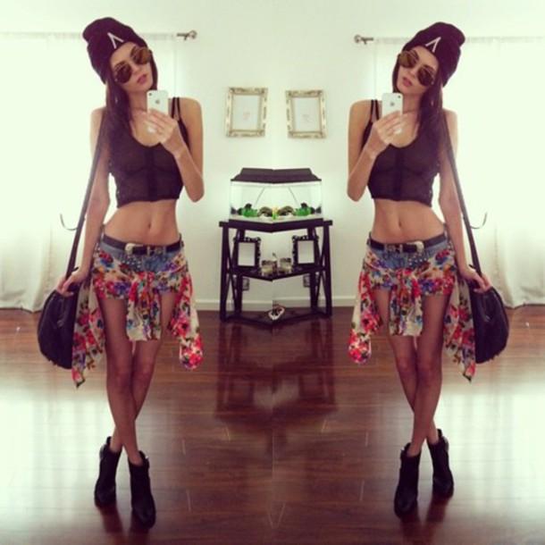 Mia Fashion Tops