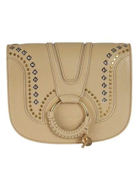 See by Chloe bag shoulder bag beige