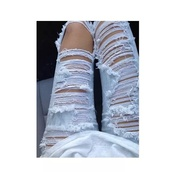 jeans,madison beer,blue