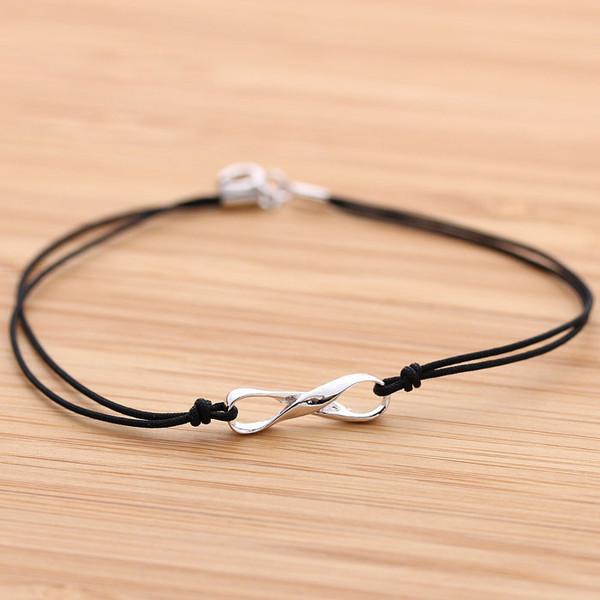 jewels jewelry bracelets infinity bracelet infinite bracelet sterling silver bracelet sterling silver infinity bracelet