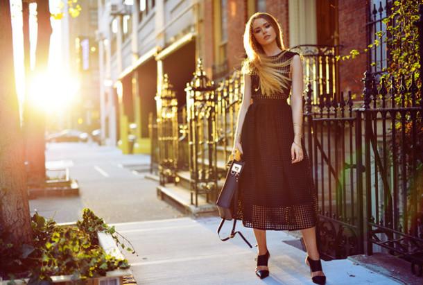 kayture blogger shoes bag jewels