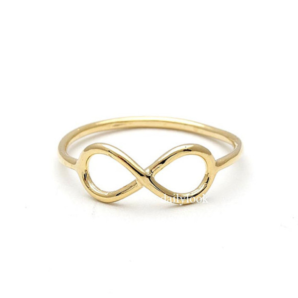 jewels jewelry etsyshop etsy infinity ring infinite ring eternity ring wedding jewelry infinity jewelry