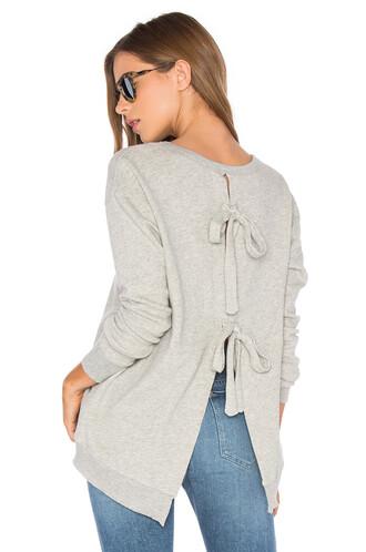 sweatshirt back sweater