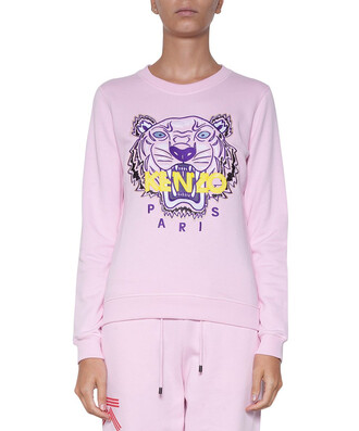 sweatshirt tiger cotton sweater