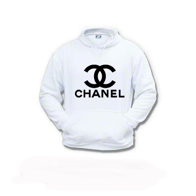 Chanel inspired limited editions sweatshirts — luxury elites