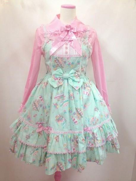dress lolita kawaii lolita dress japan