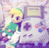 home accessory,pillow,game boy,home decor,bedroom,bedroom pillows,throw pillows,cute pillow,decorative cushions,video games,nintendo,kawaii,cute,room accessoires,bedding,home pillow,couch pillows,all of the pillows,plushie