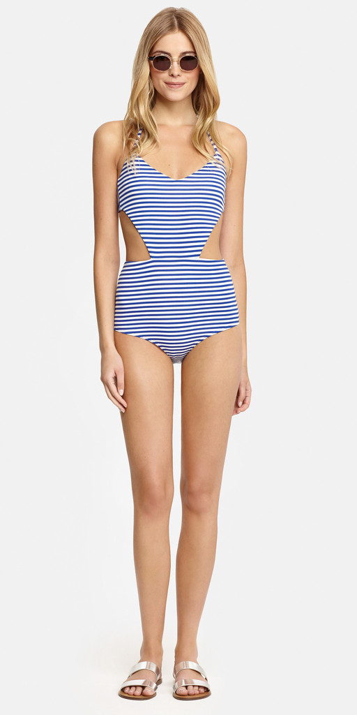 Andi one piece