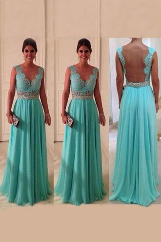 dress prom prom dress prom goals mint mint green prom dress lace
