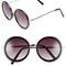 Bp. 54mm round sunglasses   nordstrom