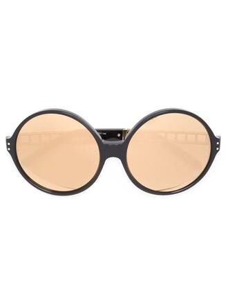 oversized sunglasses oversized sunglasses black